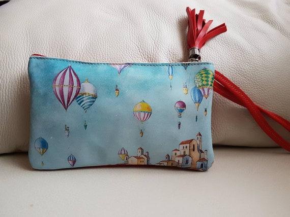 Sac à main, sacs-pochettes, sacs à main, pochette, enveloppe, enveloppe un sac, sac en cuir, cadeau pour elle, cadeau pour anniversaire