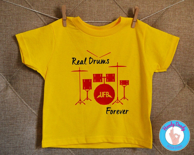 I Heart Love Drums Kids Tee Shirt Pick Size /& Color 2T XL