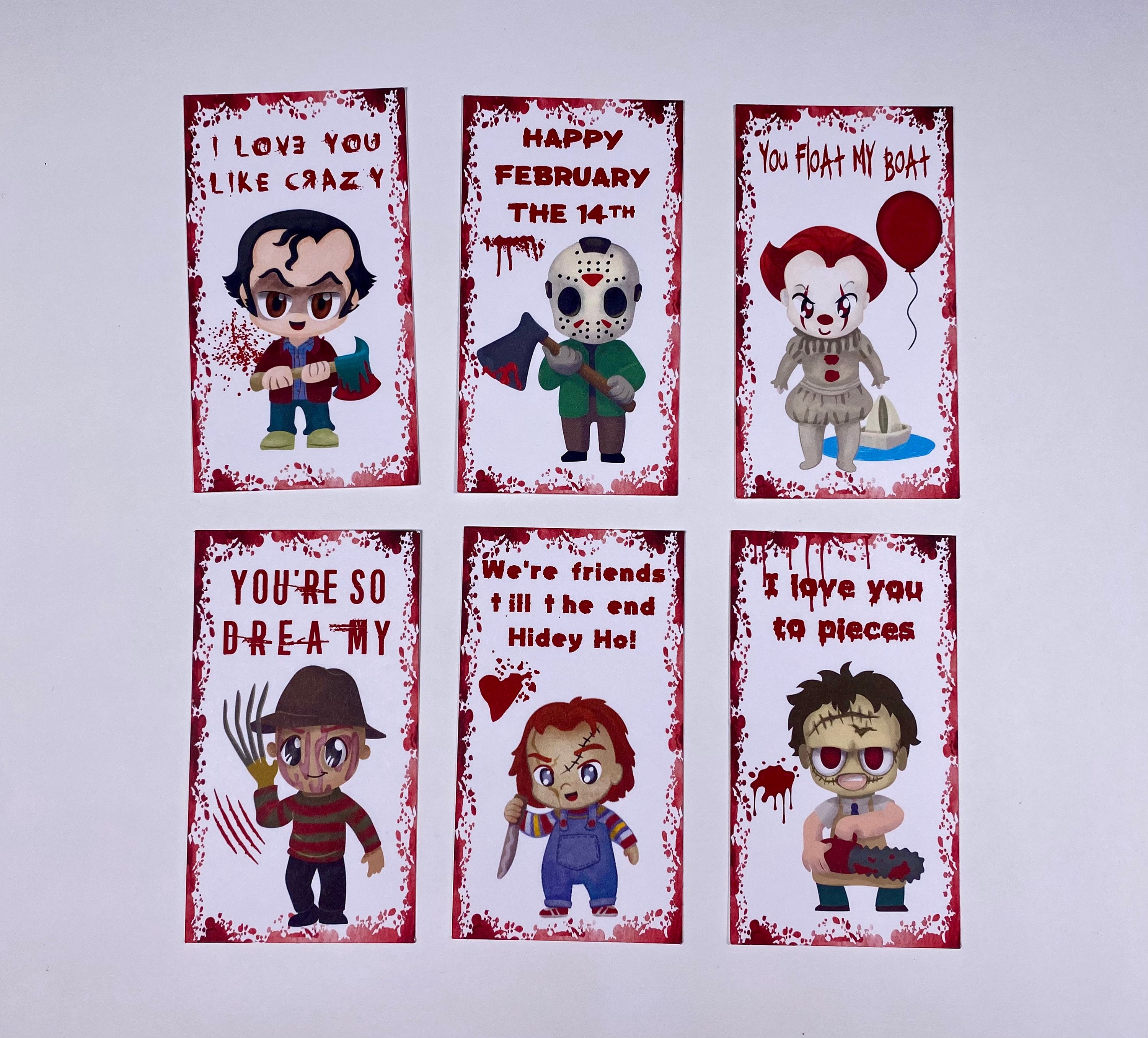 Queen of Tejano Valentine Cards