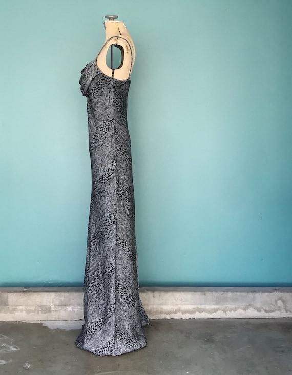 90s Slip Dress 90s Maxi Vintage Slip Dress, TaraL… - image 6