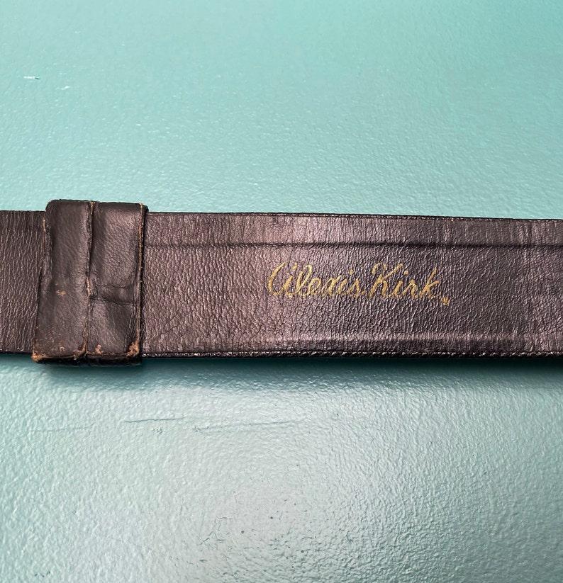 Alexis Kirk Black Leather Wide Waist Belt Wide Black Belt Leather Belt Womens Leather Belt Black Belt Women TaraLynEvansStudio