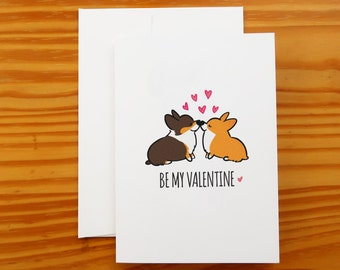 I woof you greeting card 5x7 card with envelope be my valentine greeting card 5x7 card with envelope corgi cards for anniversary i love you handmade m4hsunfo