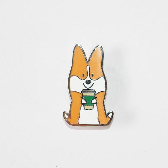 Badge Collectable Unicorn Épingle d/'émail