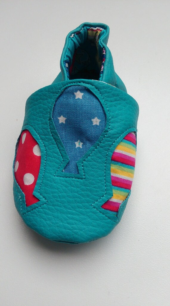 new arrival a9267 5c270 Shoes leather model balloons