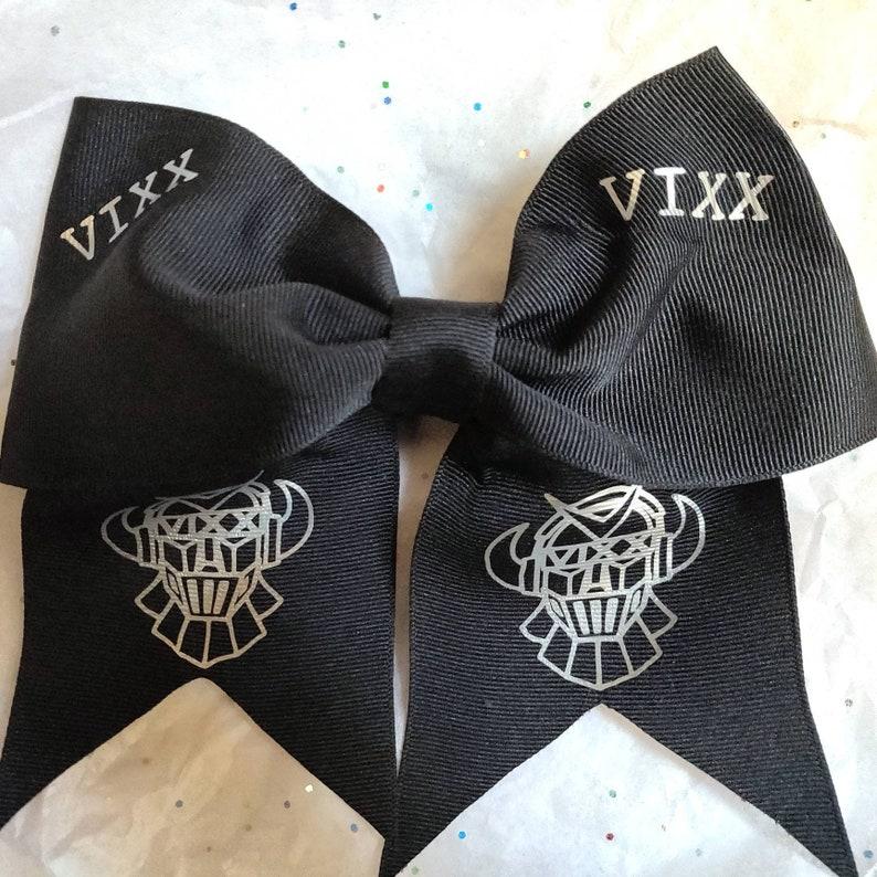 VIXX Kpop Bow