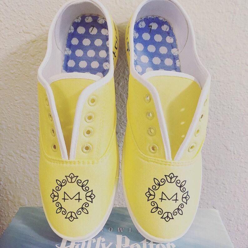 4c267e1e1daf0 Kpop Mamamoo *hand painted* Shoes