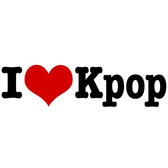 Imagini pentru I love kpop