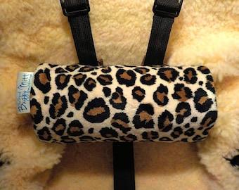 1b19f26bf4 Leopard Toddler Hand Muff