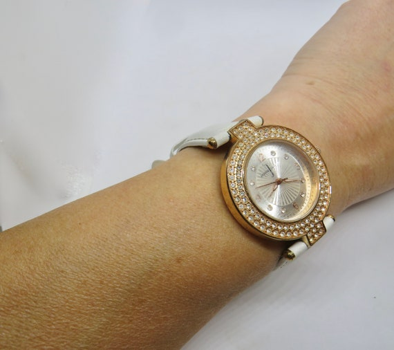 vintage ladies watch / J By Jasper Conran /  Dimon