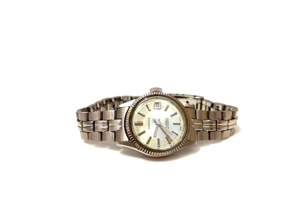vintage watch / Swiss ETA Automatic  ladies watch