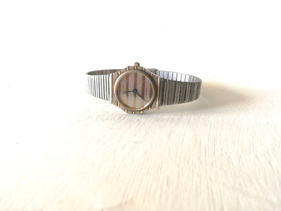 vintage watch /  ladies watch / vintage wrist watc