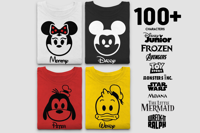 73f5f3701 Disney Shirts Disney Family Shirts Disney Couple Shirt | Etsy