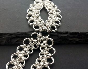 Enkou Chainmail Bracelet