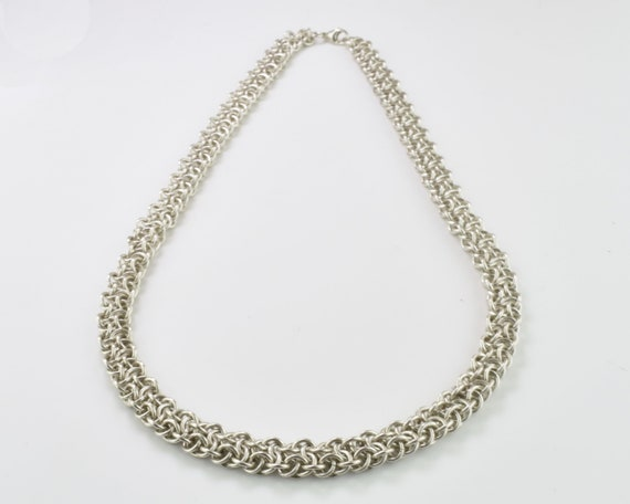 Vipera Necklace