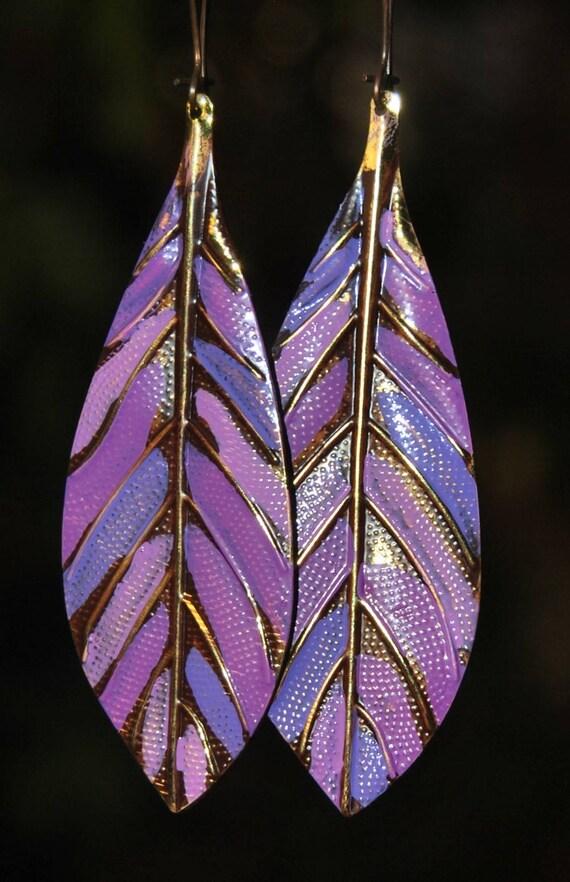 Big Leaf Dangles