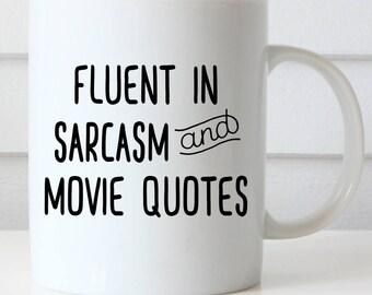 Movie Quotes Mug Etsy