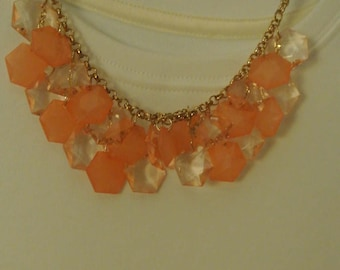 A Very Colorful Statement Necklace