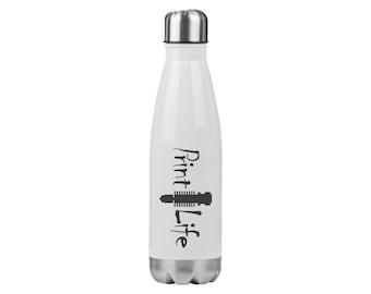 20oz Water Bottle, Print Life, 3D Printing