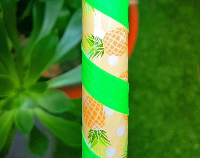 "Hula Hoop ""Pineapple Delight"" - Collapsible Polypro or HDPE"