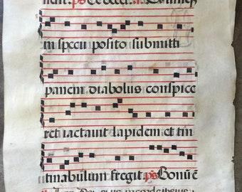 Gregorian chants   Etsy