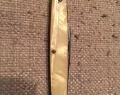 Vintage Camillus Model 43 Two Blade Pocket Knife