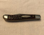 Vintage Ulster Two Blade Pocket Knife