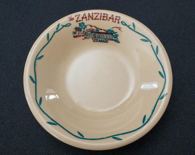 "The Zanzibar 5"" Berry Bowl Restaurant Ware by TEPCO"