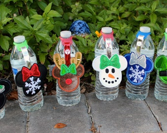 Disney's Merriest Christmas, Holiday Parties, Christmas at Sea, Fish Extender Gifts