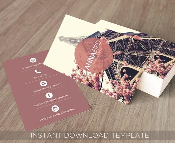 Fotografie Visitenkarten Visitenkarte Vorlage Visitenkarten Visitenkarten Design Visitenkarten Brauch Visitenkarten Zum Ausdrucken