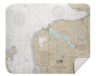 Reelfoot Lake Tennessee Map.Tn Reelfoot Lake Tn 1956 Topo Map Throw Blanket Select Etsy