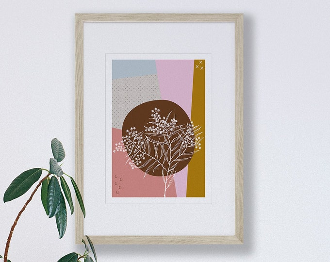 ART PRINTS-BOTANICOLOUR