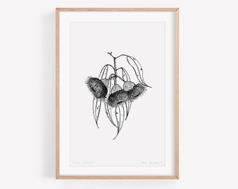 ART PRINTS-B&W