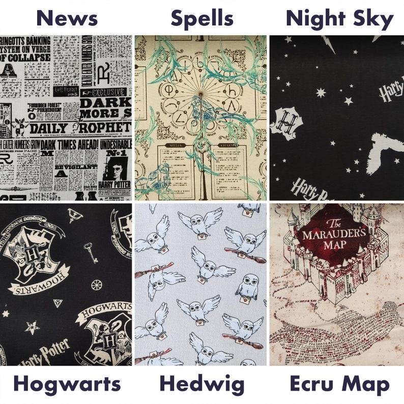 Harry Potter Mundschutz