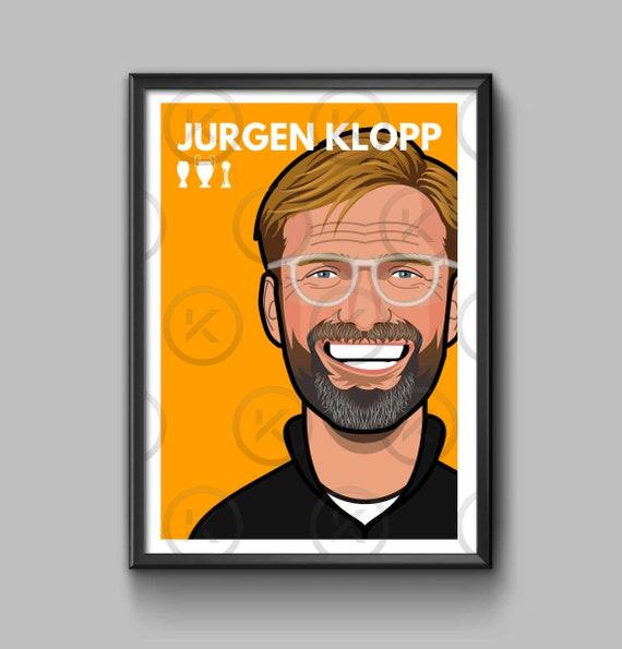 Jurgen Klopp - Portrait