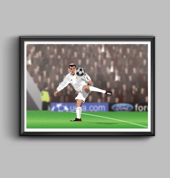 That Goal - Zinedine Zidane