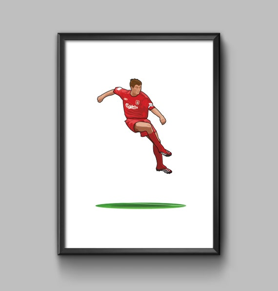Steven Gerrard FA Cup Final