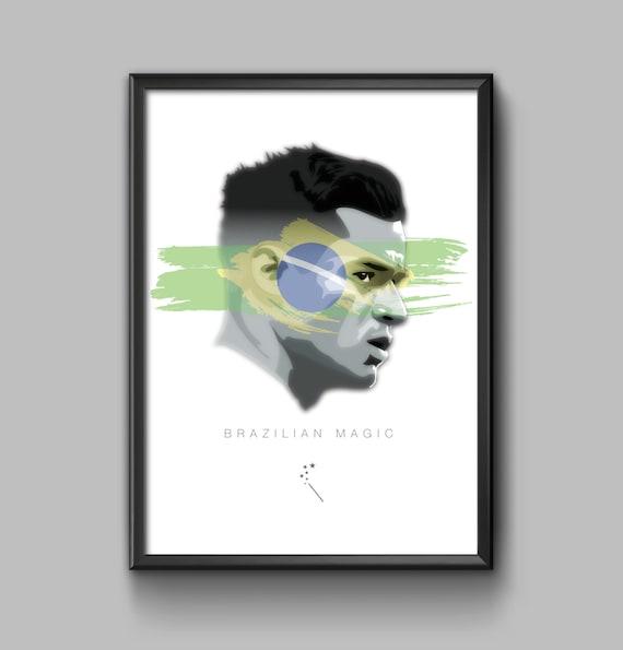 Coutinho - Brazilian Magic