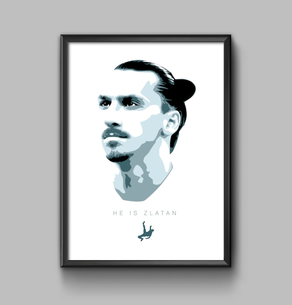 Zlatan Ibrahimovic - He Is Zlatan