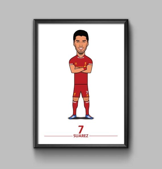 Luis Suarez 2013/14