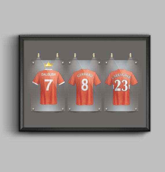 The Legends Shirt