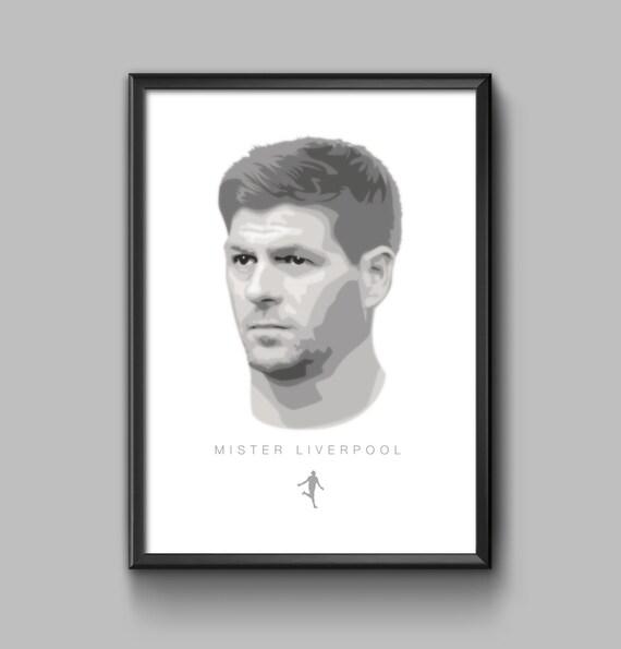 Steven Gerrard - Mister Liverpool