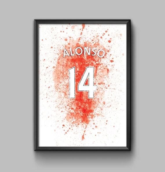 Alonso - 14