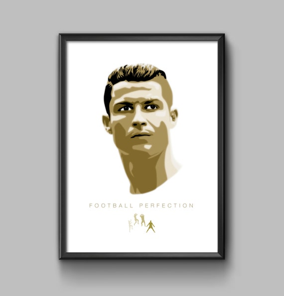 Cristiano Ronaldo - Football Perfection