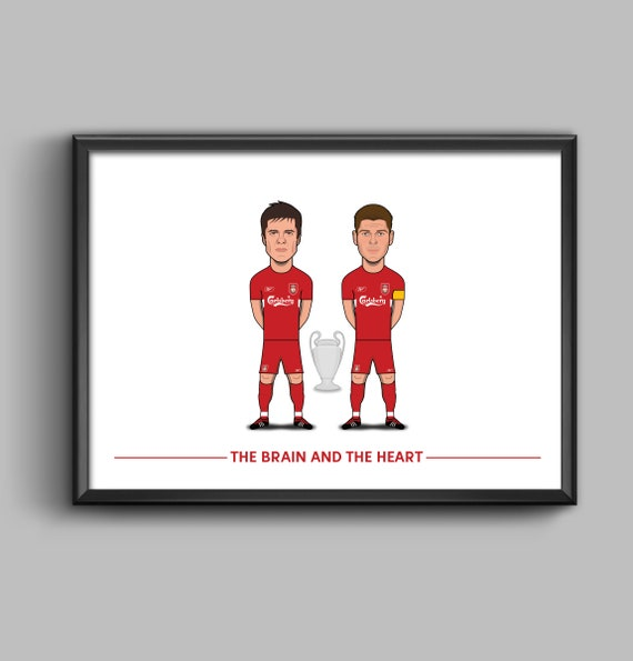 Alonso & Gerrard