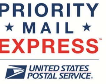 Simply9 Designs - USPS Express Mail Upgrade
