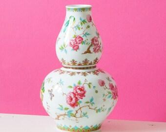 Beau vase de l'empereur (série TAIWAN)