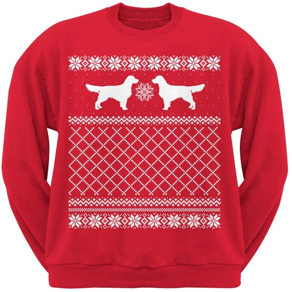 image 0 - Adult Ugly Christmas Sweater