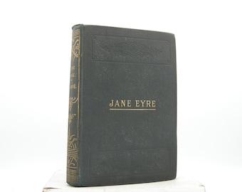 Jane Eyre by Charlotte Brontë (Vintage, Classics)