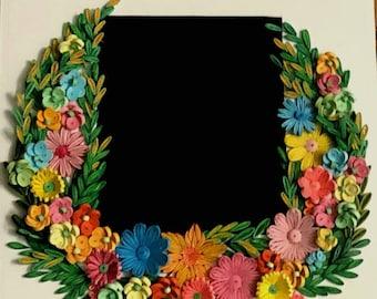 Customized Photo Frame