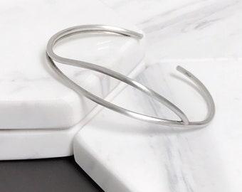Swell Cuff Bracelet